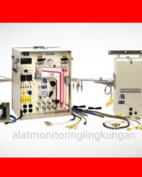 M5-S1-DMV METHOD 5 BASIC ISOKINETIC SAMPLING SYSTEM
