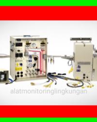 M5-S2-DMV PROFESSIONAL SAMPLING SYSTEM ISOKINETIC  METHOD 5