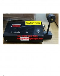 JUAL REACTION TIMER || REACTION TIMER