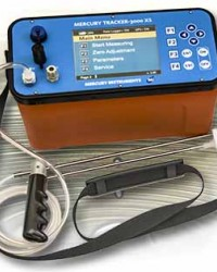 Mercury Vapour Analyzer 3000XS || Mercury Vapour Analyzer Mercury Tracker 3000XS