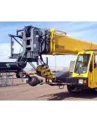 Jasa Import Alat Berat dan Project Cargo