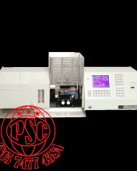 Accusys 211 Atomic Absorption Spectropho