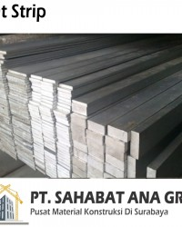 Plat Strip 4MM x 30 x 5,4M