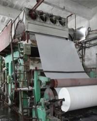 Mesin Pembuat Kertas Tisu