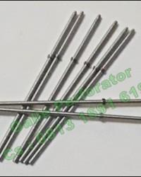 Jarum PERNUMA Perforator / Perforasi -- Pins Mesin Pernuma Perforator