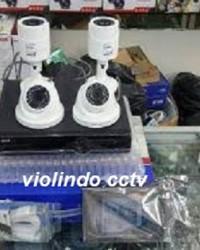 Spesialis ~ Service & Pasang CCTV Area Harapan Baru