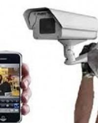 Spesialis ~ Service & Pasang CCTV Area Marga Mulya