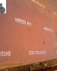 PLATE HARDOX