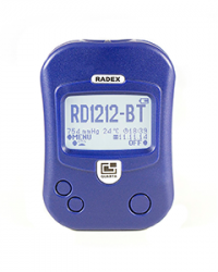 RADIATION DETECTOR || RADIATION MONITOR