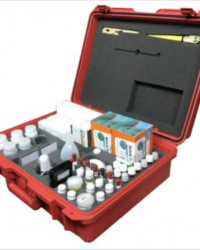 FOOD AND WATER TEST KIT SAFE-15