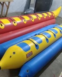 Jual Banana Boat Virgo Perahu Karet Virgo (Perahu Pisang)