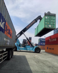 Jasa Import Mesin Timbangan Archives