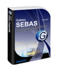 Software Program Smart Enterprise Business Accounting System { SEBAS }