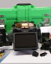 Spesifikasi dan preview unit best highquality Fusion Splicer Inno view 7