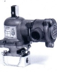 KANEKO THREE WAY SOLENOID VALVE MOOU SER