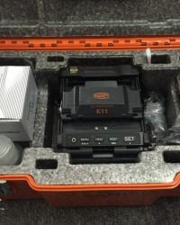 Ilsintech Swift K11 || Core To Core Alignment Fusion Splicer || Jual Harga Distributor