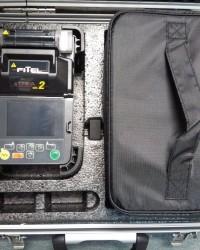 Fitel Furukawa Electric S178A Ver.2 :: Hand-held Core Aligment Fusion Splicer :: Dijual Murah