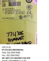 Pilz|Distributor|PT.Felcro Indonesia|0818790679