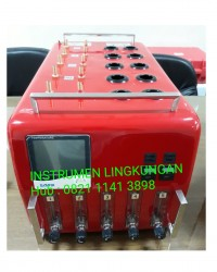 GAS SAMPLERS IMPINGER || AIR SAMPLER IMPINGER