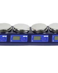 MAGNETIC STIRRER (WITH HOTPLATE)