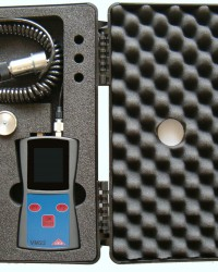 HAND-HELD VIBRATION METERS || VIBRATION METERS