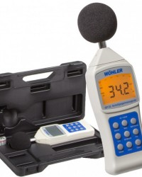 SOUND LEVEL METER SP22 || SOUND LEVEL METER