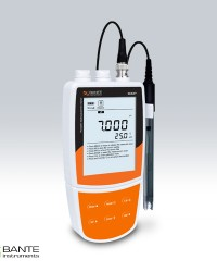 MULTI PARAMETER WATER QUALITY METER (BANTE 900P-CN)