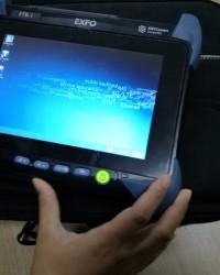 "Dijual Harga ""NEGO"" Exfo OTDR Series FTB-735C Range 42dB | MTG Tangerang"