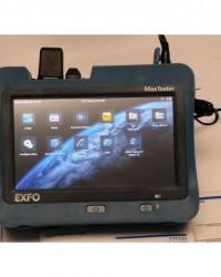 Fitur Utama dan Harga Jual Promo OTDR Exfo MaxTester 720C (MAX-720C) Range 36/29dB