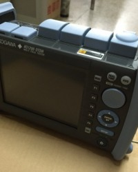 "Ready Stock YOKOGAWA AQ1200A - Multi Field Tester ""OTDR"" 