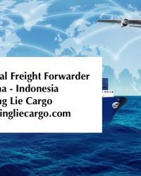 Jasa Ekspedisi Import Borongan ( Cargo Import Door to Door)