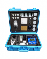 Digital Sanitarian Kit/Kesling Kit InScienPro GN-75