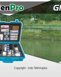 Sanitarian Kit/ Kesling Kit InScienPro GN-25