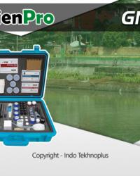 Sanitarian Kit/ Kesling Kit InScienPro GN-35