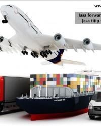 Jasa Pengiriman Barang Import D2D China Indonesia