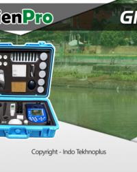 Digital Sanitarian Kit/Kesling Kit InScienPro GN-75