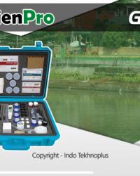 Sanitarian Kit/ Kesling Kit InScienPro GN-10