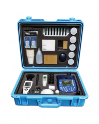 Digital Sanitarian Kit/Kesling Kit InScienPro GN-50