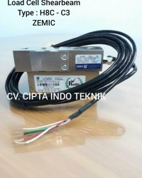 LOADCELL  ZEMIC H8C - C3