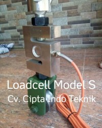 LOAD CELL  TENSION  TYPE MK - TSH MERK M
