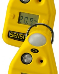 SINGLE GAS MONITOR || GAS DETECTOR