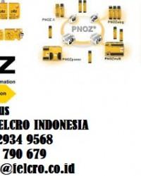 Pilz| Distributor| PT.Felcro Indonesia| 0811.910.479