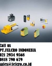 Pilz GmbH| Distributor|PT.Felcro Indonesia| 021 2934 9568 | sales@felcro.co.id