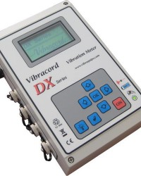JUAL VIBRATION METER || VIBRATION METER AND BLASTING SEISMOGRAPHS