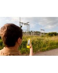 ALAT UKUR RADIASI GELOMBANG ELECTROMAGNETIC MEDAN LISTRIK