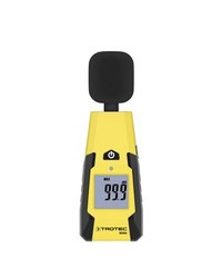 SOUND LEVEL METER || SOUND LEVEL METER BS-06