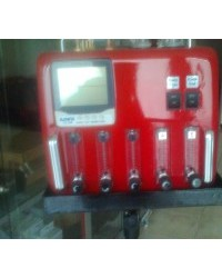 GAS SAMPLER IMPINGER || GAS SAMPLER AMBI