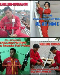 MEDIA ONLY : PASANG PENANGKAL PETIR >> DUREN SAWIT  {} READY STOK