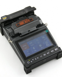 "Best Seller Product Fusion Splicer ILSINTECH SWIFT KF4 ""Active Cladding Aligment"""