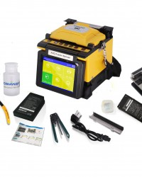 "New Product COMWAY A3 Mini Fusion Splicer ""USA Technology"" - Best Price"
